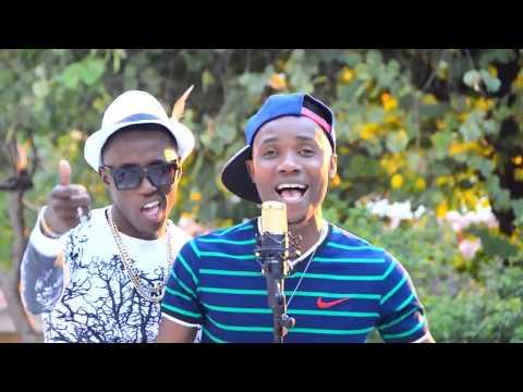 TroubleBoy Hitmaker - Nou Paka Ansanm feat FatimaJees vs Cleb