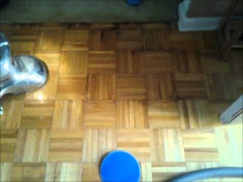Sanding Staining Parquet Pt1 No Pt 2 Hardwood Floor