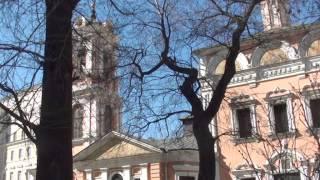 видео Храм в Брюсовом переулке. Почему он так известен.
