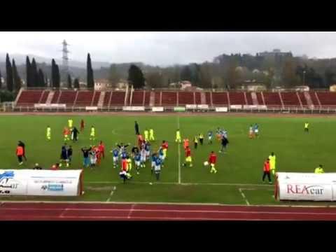 """IAMNAPLES.IT - Viareggio Cup, Napoli-Bologna 2-1: parte """"Un giorno all"""