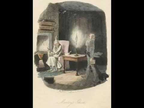 A Christmas Carol - Stave 1: Marley's Ghost