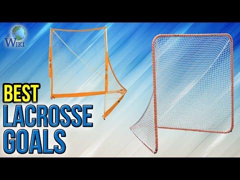 10 Best Lacrosse Goals 2017