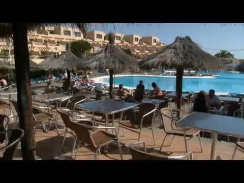 Sbh Monica Beach Hotel Fuerteventura