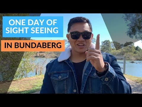 What Can You Do In Bundaberg For 1 Day.