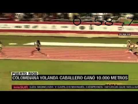 Corre Yola, corre