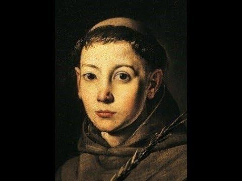 The Wonder-Worker Of Padua (Saint Anthony Of Padua), Full Catholic Audiobook