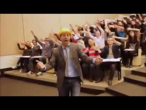Happy - Baruch College CUNY - Pharrell Williams