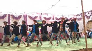 Fashion boy's nawagarh