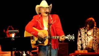 Dwight Yoakam Suspicious Minds To Love Somebody,  Austin TX
