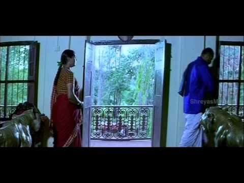 Akka Thangi Movie Scenes - Shruthi lending money from Kishore with condition, she should marry him
