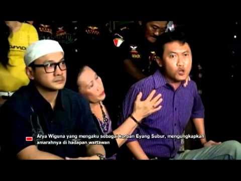 Asking Alexandria feat. Arya Wiguna - Demi Tuhan the Final Episode