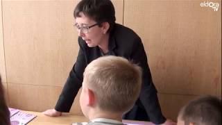Animation autour du développement durable à l'école de Satigny (GE)
