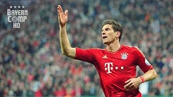 Mario Gomez -  Perfect Finisher - Best Goals Compilation
