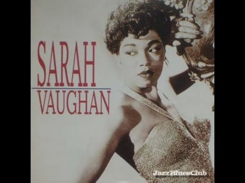 Sarah Vaughan - Hit Songs Collection