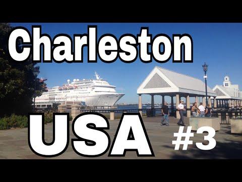 Charleston, South Carolina ,USA
