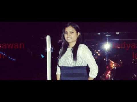 Saddi Gali Aja -  Female Part with Lyrics -  Priyanka Ubale