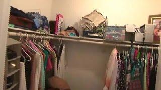 A look inside San Bernardino shooters' home