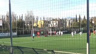 Grassina-Ol.Sansovino 1-0 Eccellenza Girone B