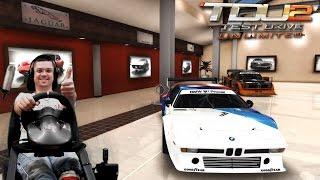 обзор кошерных тачек в обновлении AutoPack 1.71 для игры Test Drive Unlimited 2