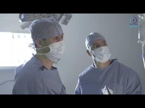 International Clinic Casablanca-Traumatologie et Orthopédie -Dr.Senoune & Dr.Amine