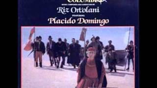 Riz Ortolani - Christopher Columbus (Instrumental)