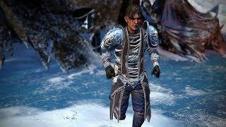 Path of Exile: Polar Body Armour