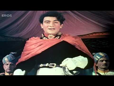 Prem Nath Is Not A Real King - Aan