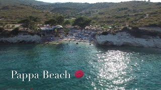 SAMOS GREECE 2016, 4K-FullHD, Drohne DjiPhantom3