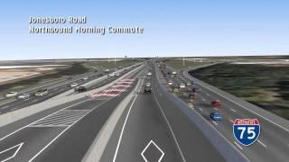 I-75 Express Lanes