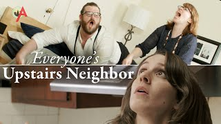 Everyone's Upstairs Neighbors thumbnail