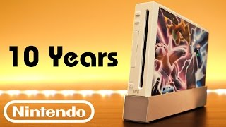 nintendo s wii turns 10 years old   a tribute to a game changer