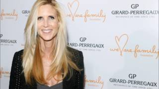 Ann Coulter on The Rich Zeoli Show (3/27/2017)