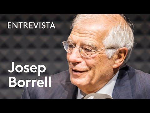 Memorias de la Fundación con Josep Borrell