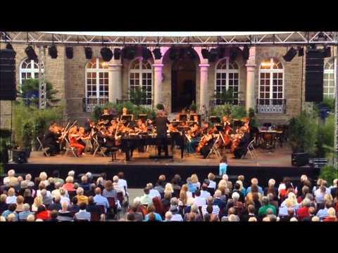 English Chamber Orchestra à Dinard -  Domenico Cimarosa