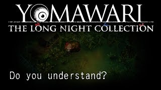 Yomawari: The Long Night Collection - Do you understand? (Nintendo Switch)