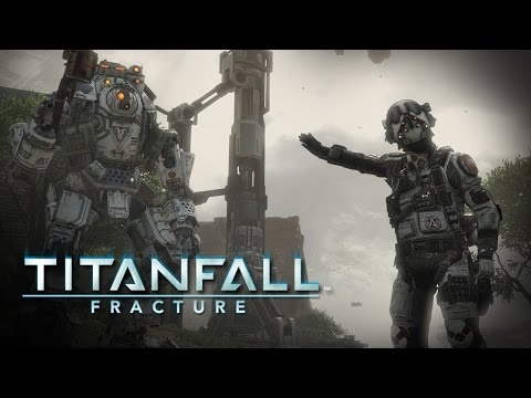 Titanfall: Fracture Gameplay Overview + Tips & Tricks