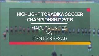 Video Gol Pertandingan Madura United u20 vs PSM Makasar U21