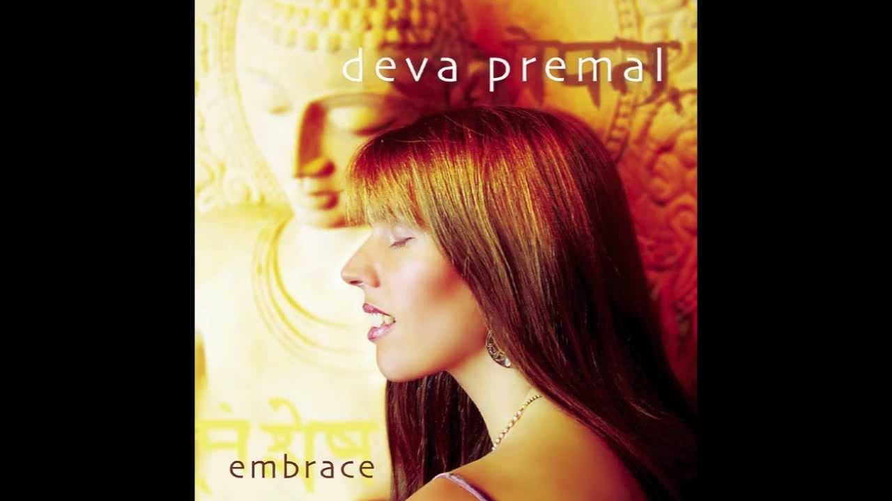 Deva premal - embrace 擁抱 - Teyata 神妙藥師佛