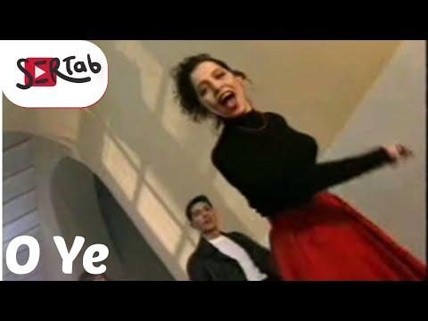 Sertab Erener - O Ye