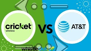 AT&T vs Cricket Wireless: Who Should You Choose?