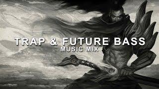 Best of Trap & Future Bass Music Mix   Future Fox
