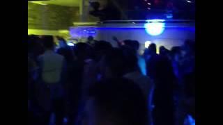 Mykonos Cavo Paradisio Club