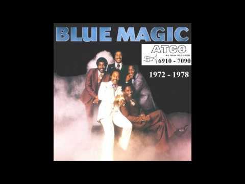 Blue Magic - ATCO 45 RPM Records - 1972 - 1978