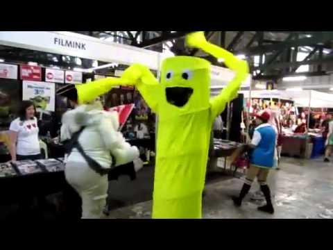 El mejor disfraz del mundo youtube - El mejor colchon del mundo ...