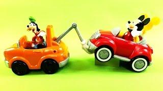 Игрушки Микки Маус и друзья - Микки Клуб - Цифры до 100