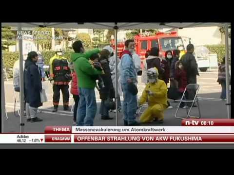News Spezial vom 13.03.2011 Mega-Beben in Japan (Zeit 08,00 Uhr) Part 4
