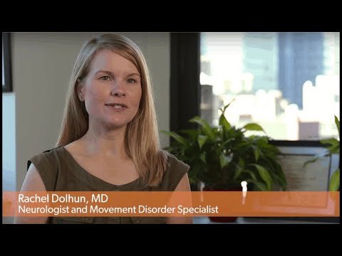 Ask the MD: Parkinson's Diagnosis and Biomarkers
