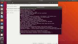 How to install intellij idea on ubuntu 18 04 videos / Page 2