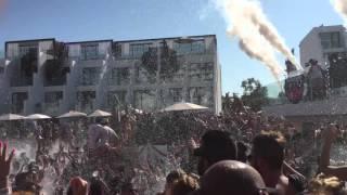 Скачать Hard Rock Hotel Ibiza 2015 Tinie Tempah