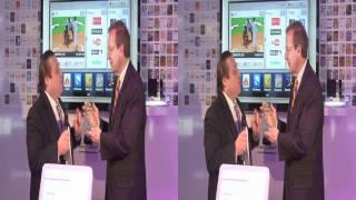 HDGuru CES 2011 Award - Best Home Theater Component - LG